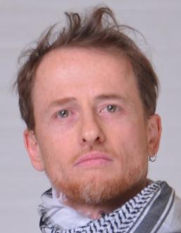 Andreas Pilartz, co-secrétaire